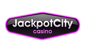 logo Jackpot City Casino